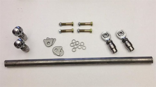 SWAY BAR END LINK KIT 1/2