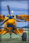 SUPER STOL by JUST AIRCRAFT - TAIL WHEEL SHOCK